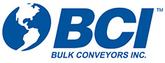 Bulk Conveyors, Inc. Mobile Logo