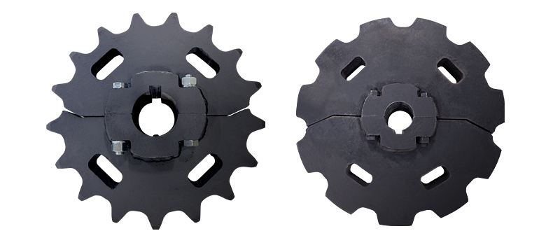 sprocket, sprockets, sprockets for elevators, bci sprockets