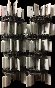 Drag/Chain Conveyor Spare Parts | Bulk Conveyors, Inc