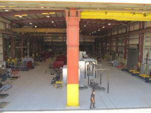 Main Facility 1