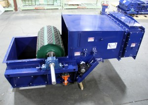 Enclosed conveyor, Belt conveyor, Air Supported Conveyor, Air Glide Conveyor